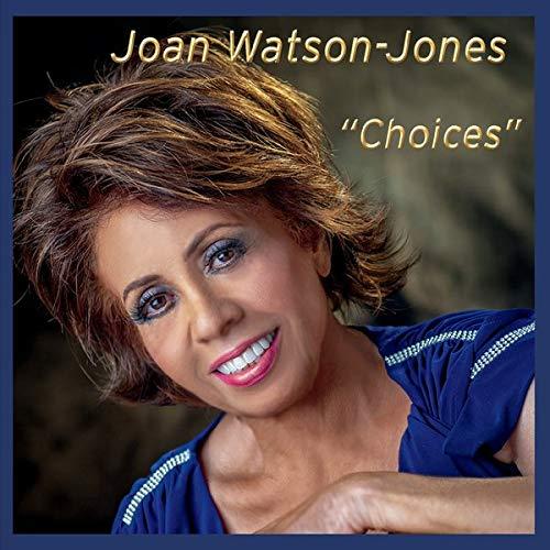 Joan Watson-Jones - Choices (2020) [FLAC] Download