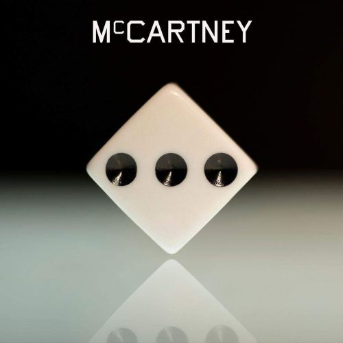 Paul McCartney - McCartney III (2020) [FLAC] Download