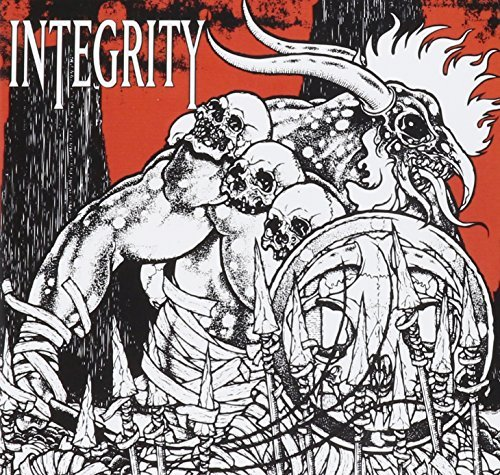 Integrity - Humanity is the Devil (2015) [FLAC] Download