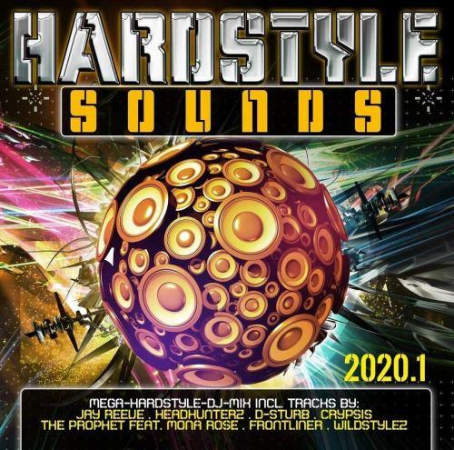 VA - Hardstyle Sounds 2020.1 (2020) [FLAC] Download