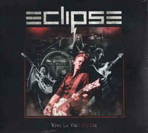 Eclipse - Viva La VicTOURia  Live In Gothenburg (2020) [FLAC] Download