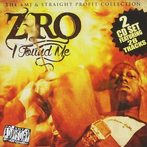 Z-Ro - I Found Me (2015) [FLAC] Download