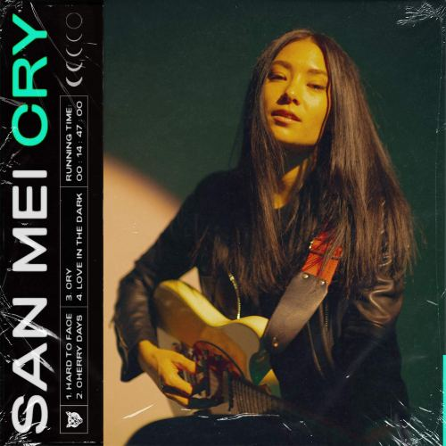 San Mei - Cry (2020) [FLAC] Download