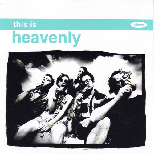 Heavenly - This Is Heavenly (1995) [FLAC] Download