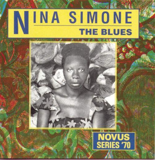 Nina Simone - The Blues (1991) [FLAC] Download