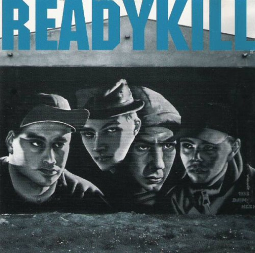 Readykill - Readykill (1993) [FLAC] Download