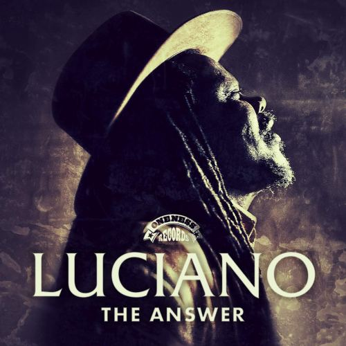 Luciano - The Answer (2020) [FLAC] Download