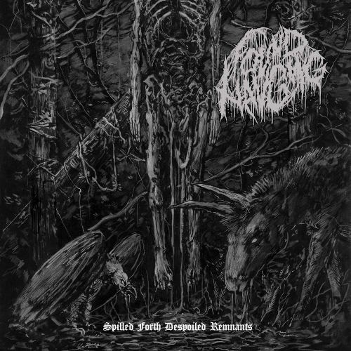 Found Hanging - Spilled Forth Despoiled Remnants (2020) [FLAC] Download