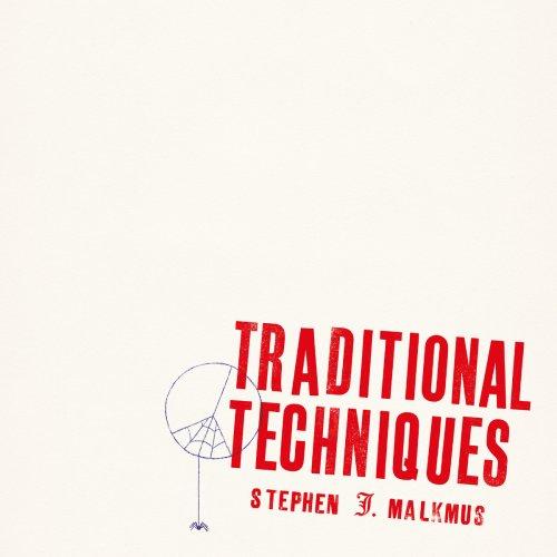 Stephen J. Malkmus - Traditional Techniques (2020) [FLAC] Download