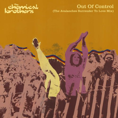 The Chemical Brothers - Surrender To Love (A Mix By The Avalanches) (2020) [FLAC] Download
