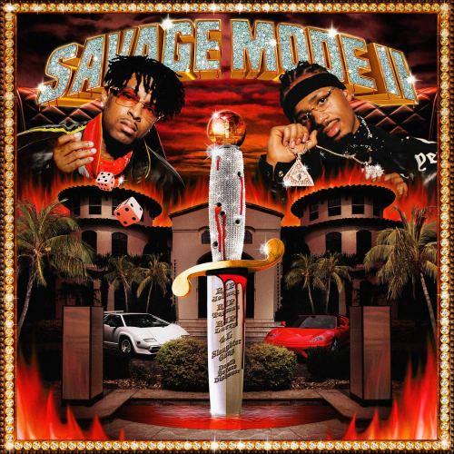 21 Savage & Metro Boomin - Savage Mode II (2020) [FLAC] Download
