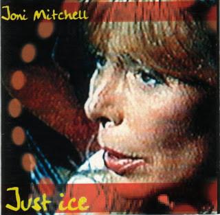 Joni Mitchell - Just Ice (1994) [FLAC] Download
