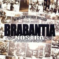VA - Brabantia Nostra - An Streetpunk Collection (2004) [FLAC] Download