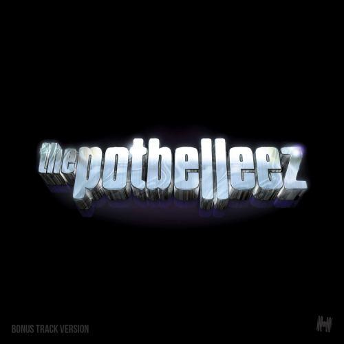 The Potbelleez - The Potbelleez (2008) [FLAC] Download