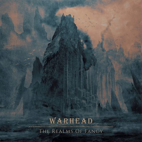 Warhead - The Realms of Fancy (2019) [FLAC] Download