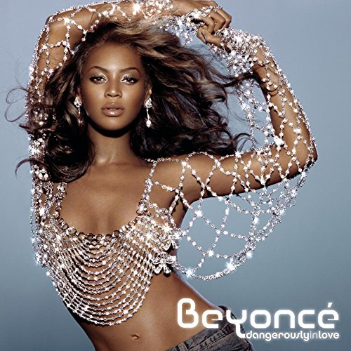 Beyonce - Dangerously In Love (2003) [FLAC] Download