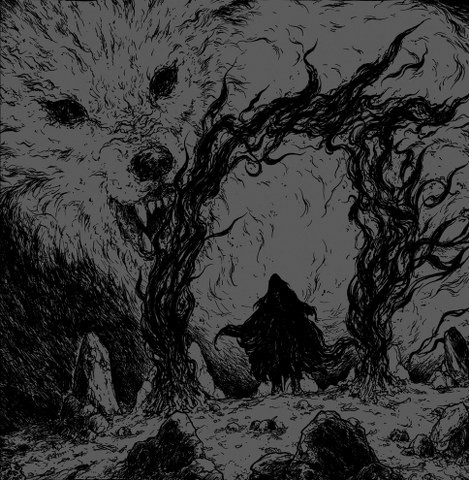 Blood Stronghold - Spectres of Bloodshed (2020) [FLAC] Download