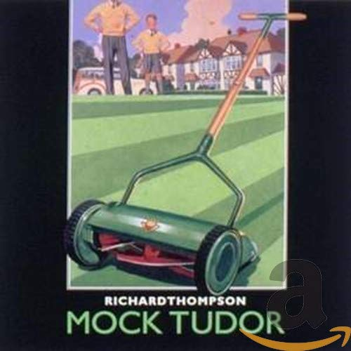 Richard Thompson - Mock Tutor (1999) [FLAC] Download
