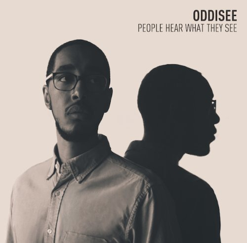Oddisee - People Hear What They See (2018) [FLAC] Download