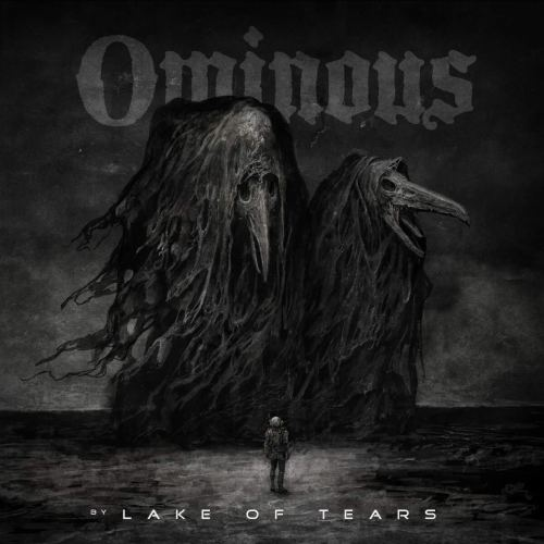 Lake Of Tears - Ominous (2021) [FLAC] Download