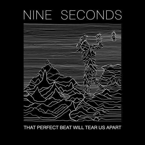 Nine Seconds - That Perfect Beat Will Tear Us Apart (2020) [FLAC] Download