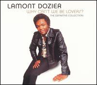Lamont Dozier - Why Can't We Be Lovers: The Definitive Collection (2005) [FLAC] Download