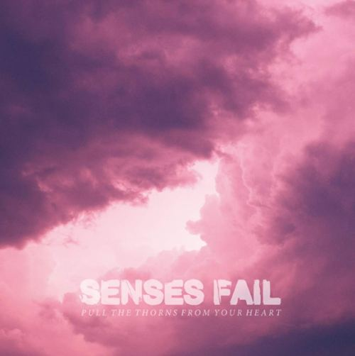 Senses Fail - Pull the Thorns From Your Heart (2015) [FLAC] Download