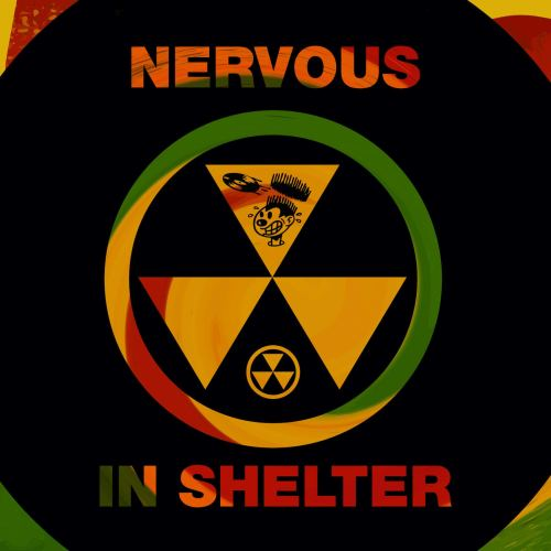 timmy regisford - Nervous In Shelter (2021) [FLAC] Download