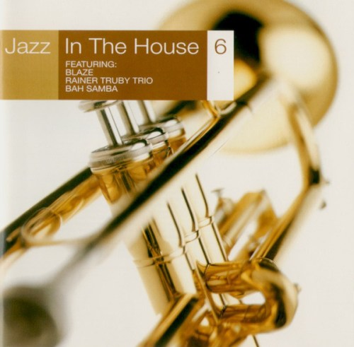 VA - Jazz In The House 6 (1998) [FLAC] Download