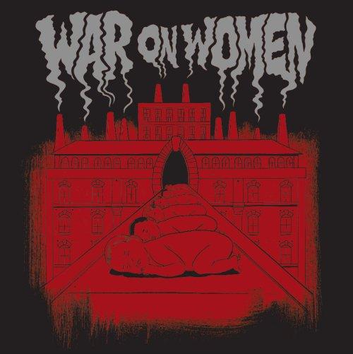 War on Women - War on Women (2015) [FLAC] Download