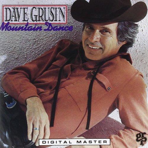 Dave Grusin - Mountain Dance (1984) [FLAC] Download