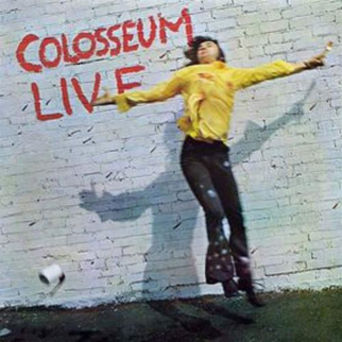 Colosseum - Colosseum Live (2004) [FLAC] Download