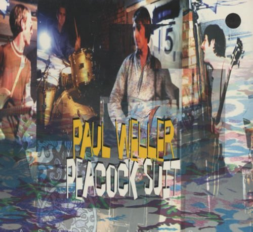 Paul Weller - The Peacock Suit (1996) [FLAC] Download