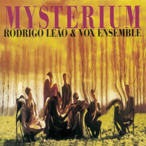 Rodrigo Leao And Vox Ensemble - Mysterium (1995) [FLAC] Download