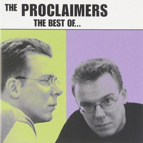 The Proclaimers - The Best Of (2002) [FLAC] Download