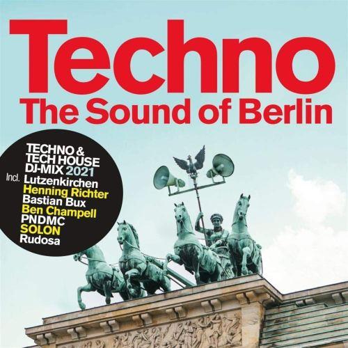 VA - Techno: The Sound Of Berlin 2021 (2020) [FLAC] Download