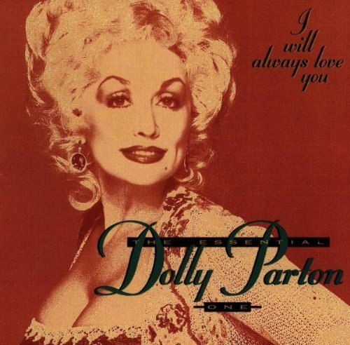 Dolly Parton - I Will Always Love You The Essential Dolly Parton One (1995) [FLAC] Download