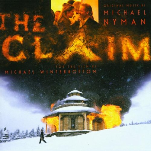 Michael Nyman - The Claim (2000) [FLAC] Download