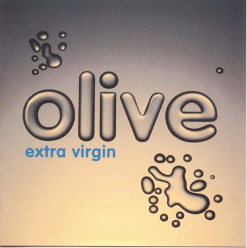Olive - Extra Virgin (1997) [FLAC] Download