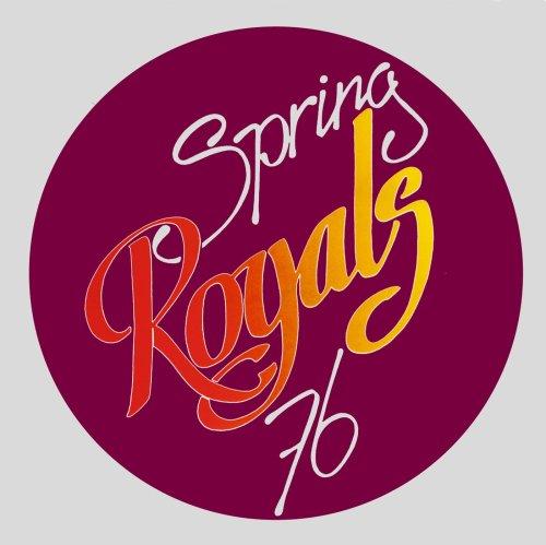 Royals - Spring 76 (1991) [FLAC] Download