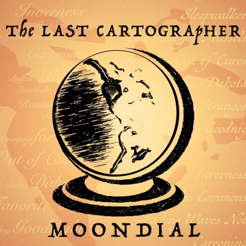 Moondial - The Last Cartographer (2020) [FLAC] Download