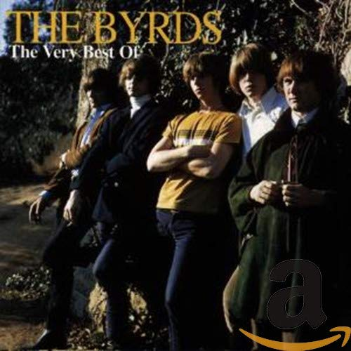 The Byrds - The Very Best Of The Byrds (1988) [FLAC] Download