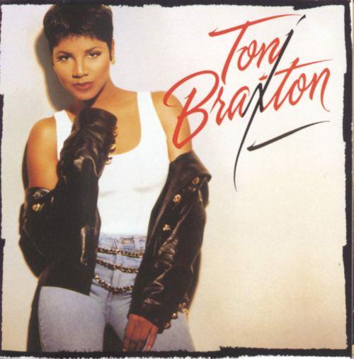 Toni Braxton - Toni Braxton (1993) [FLAC] Download