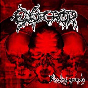 Exsecror - Bleeding Wounds (2006) [FLAC] Download