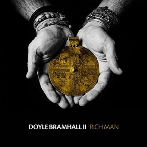 Doyle Bramhall II - Rich Man (2016) [FLAC] Download