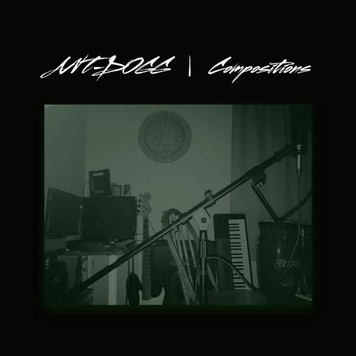 Ant-Dogg - Compositions (2020) [FLAC] Download