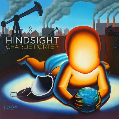 Charlie Porter - Hindsight (2021) [FLAC] Download