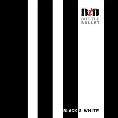 Bite The Bullet - Black & White (2021) [FLAC] Download