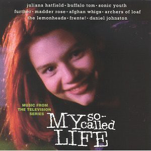 VA - My So-Called Life Music From The Television Series (1994) [FLAC] Download