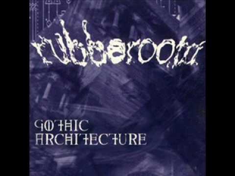 Rubberoom - Gothic Architecture (2021) [FLAC] Download